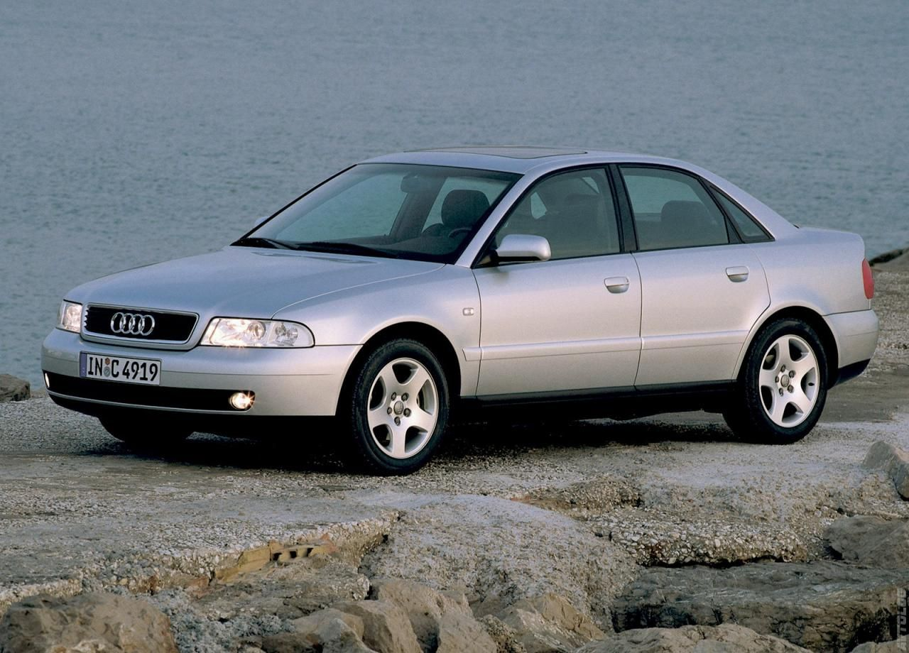 1998 Audi A4 2 8 Quattro I Also Miss This Car So Much Fun To Drive And Practical Too 5 Speed Manual In Dark Blue What An Amazing Car 1 Audi A4 Audi Sedan