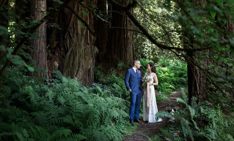 Top Wedding Venues Santa Cruz Mountains