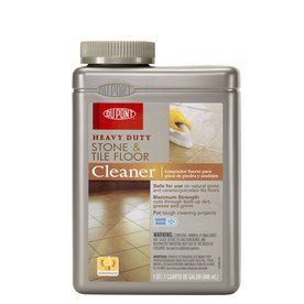 Dupont Heavy Duty Stone Tile Cleaner Bathroom Pinterest Stone Tiles And Display