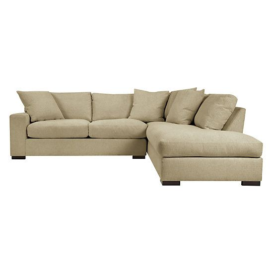 Del Mar Daybed Sectional 2 PC Daybed and House