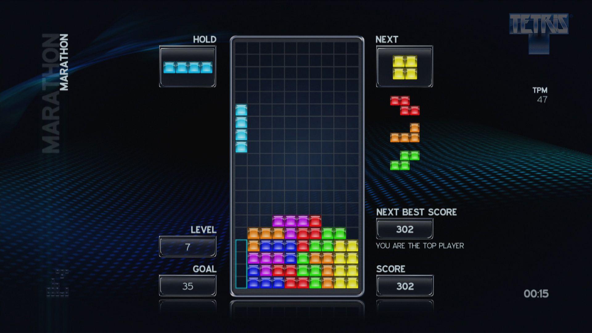 Tetris Online Play Free Tetris Game Online Today Play Now Http Playfreeonline32 Com Tetris Online Tetris Tetris Game Games