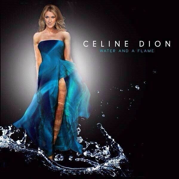 Celine Album Cover Celine Dion Celebrities Female Celine