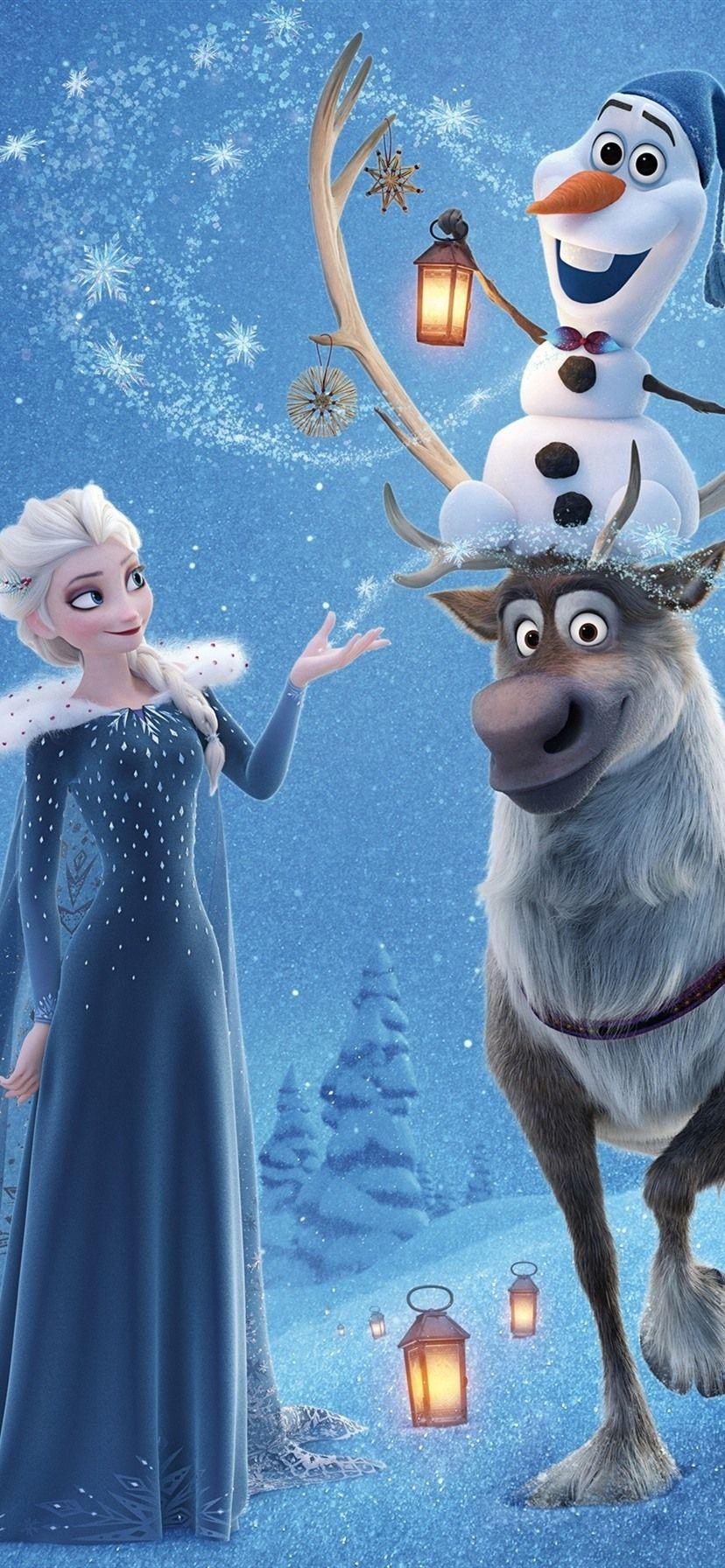 Beautiful Olaf Frozen 2 Wallpaper Iphone Wallpaper Frozen 2 Wallpaper Frozen Pictures Frozen Wallpaper