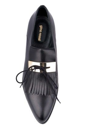 Gino Rossi Mokasyny Alba Shoes Loafers Fashion