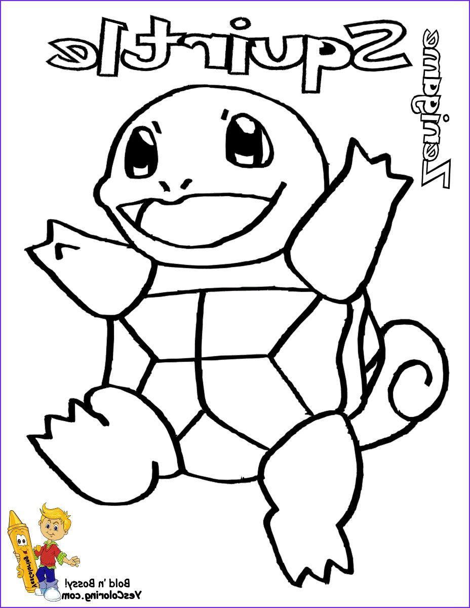 Beginners Starter Pokemon Pokemon Coloring Pages Pokemon Coloring Emoji Coloring Pages