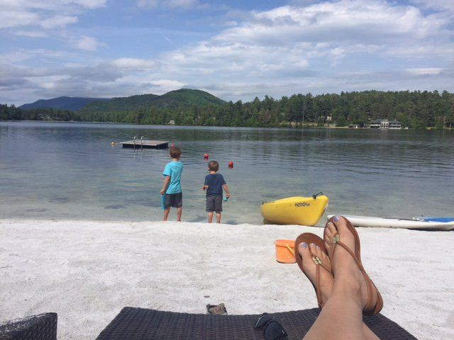 A Road Trip Up North: Lake Placid, NY, and Mont Tremblant, Canada   Macaroni Kid