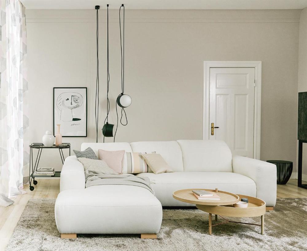 Wohnzimmer Graue Farbe Google Suche In 2020 Schoner Wohnen Trendfarbe Schoner Wohnen Farbe Schoner Wohnen Wandfarbe