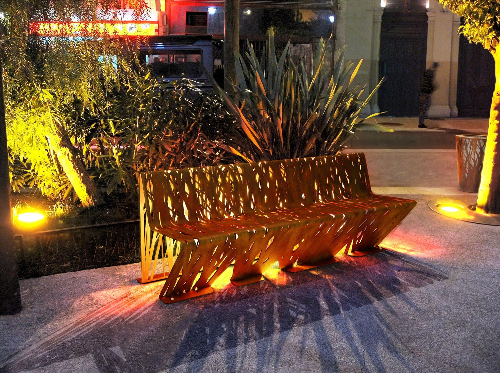 Urban Design Furniture art 4 logic: urban design street furniturelab23 | mobiliario