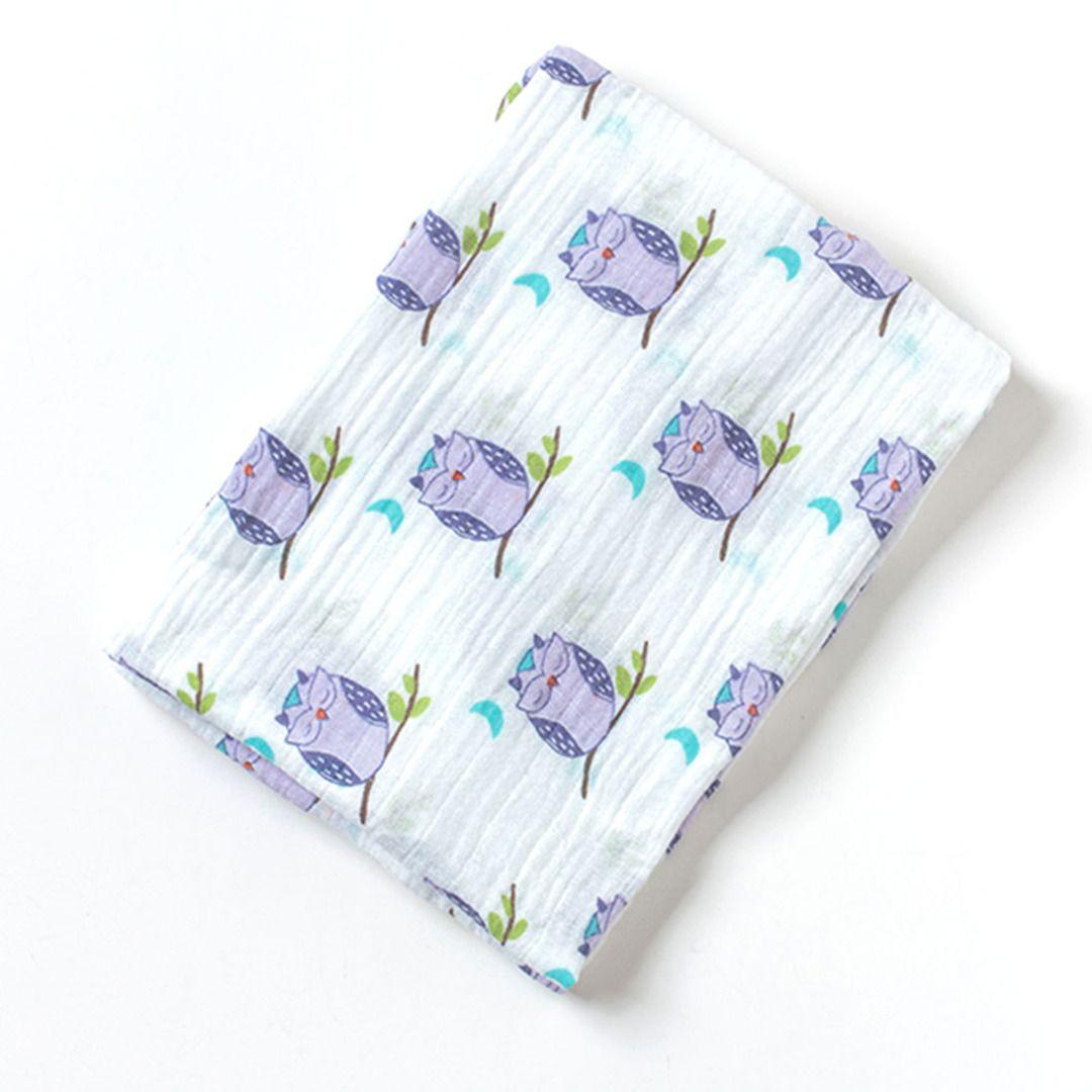 Night Owl Blanket, 55.6 discount PatPat Mom Baby