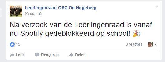 LLR OSG De Hogeberg fixt het!