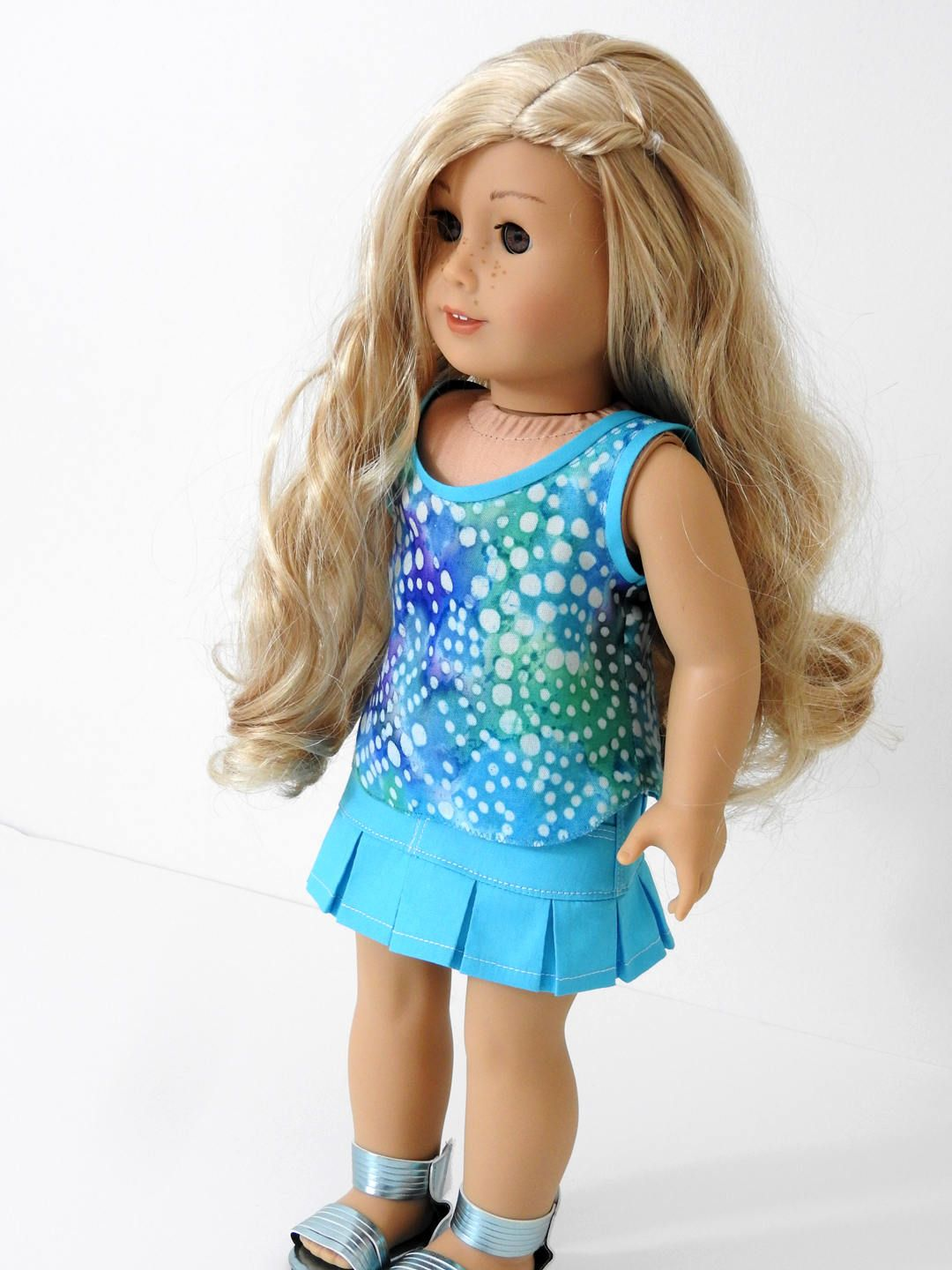 18 Inch Doll Clothes, AG Doll Clothes, Trendy 18 Inch Doll Clothes ...