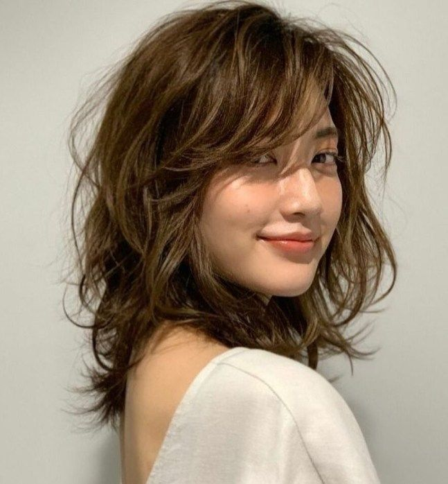 40 Newest Haircut Ideas and Haircut Trends for 202