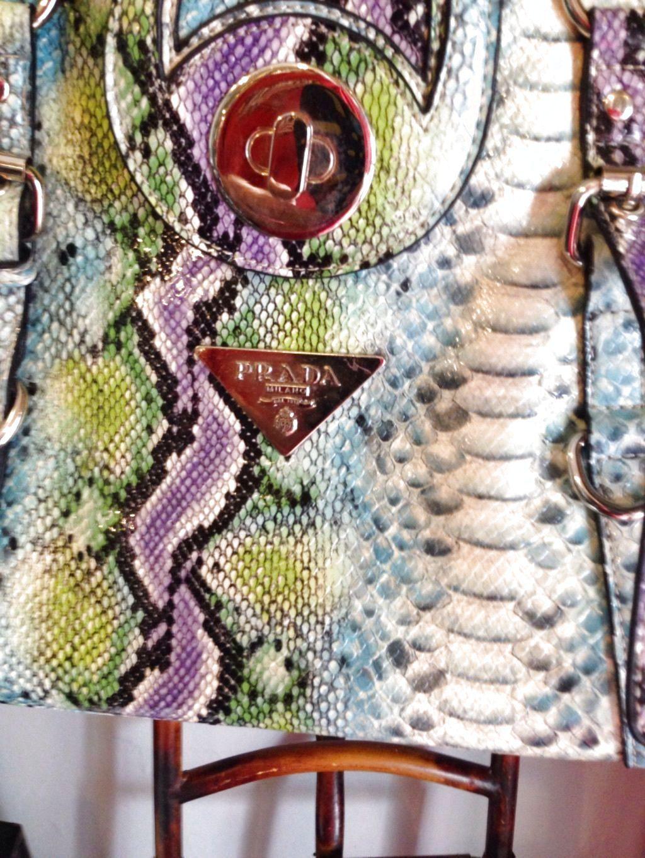 Prada milano logos purse made in china 50 0