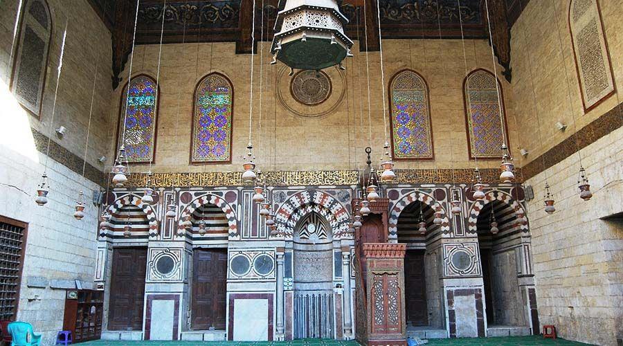 Картинки по запросу صور مدرسة السلطان الأشرف برسباي