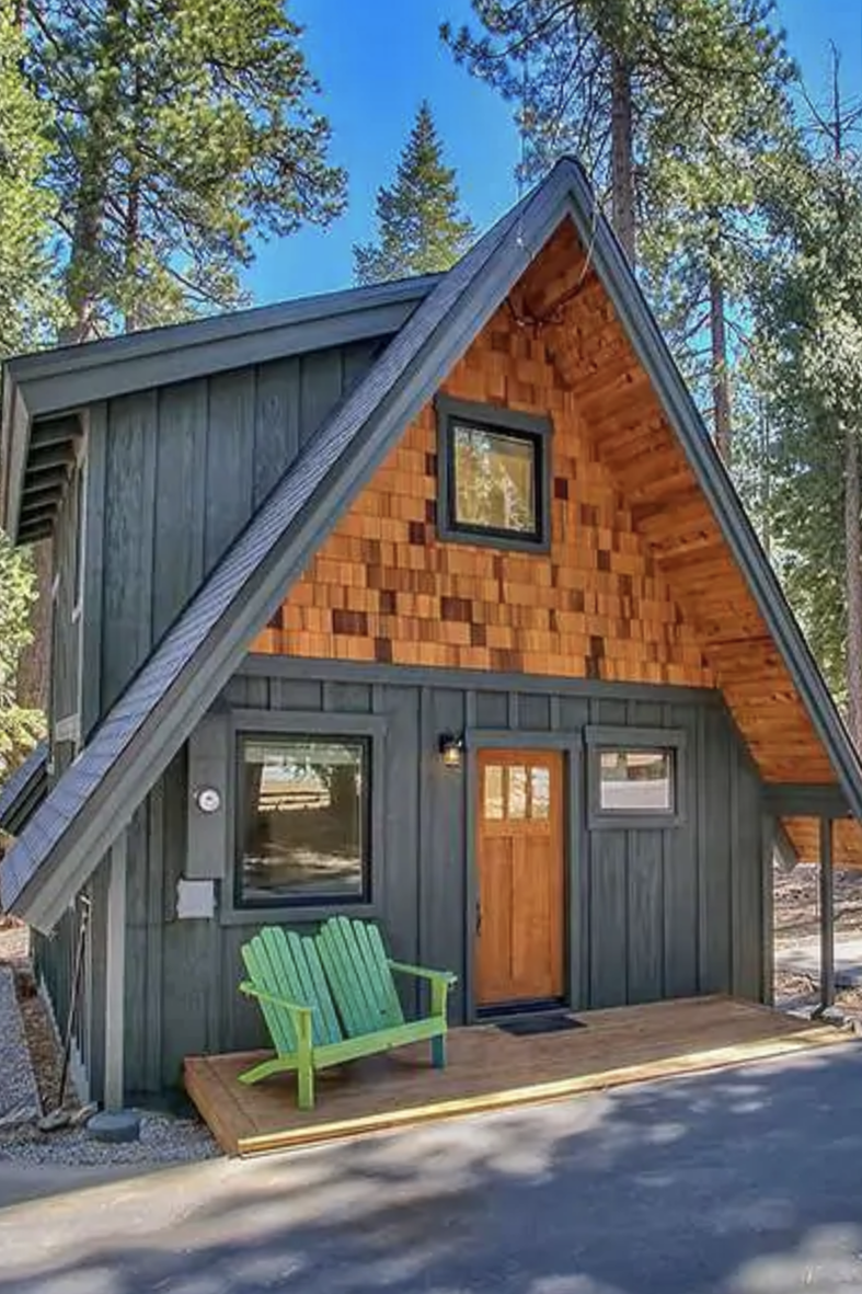 Find and rent 20 of the best Airbnbs in Lake Tahoe in California and Nevada, including South Lake Tahoe, North Lake Tahoe and West Shore cabin rentals.