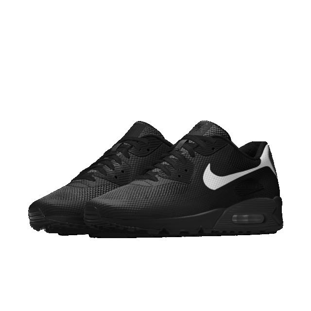 Nike Air Max 90 HYP iD Shoe custom design made by strey studio ... aefb091e7