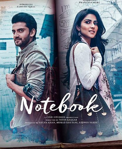 Notebook [2019] Película Completa Gratis Online