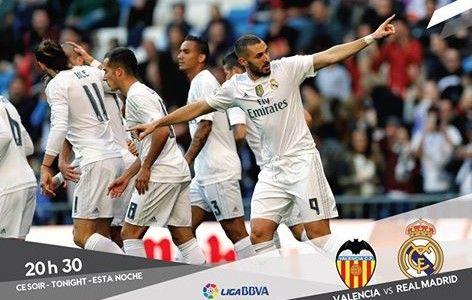 الساعة كام موعد مباراة ريال مدريد وفالنسيا اليوم الأحد والقنوات الناقلة Sports Wrestling Baseball