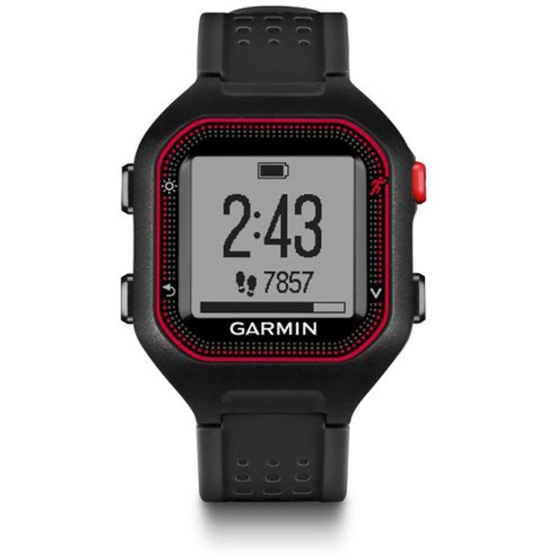 Garmin Forerunner 25 GPS Running Watch (Certified