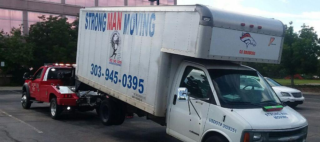 Craigslist Jobs Denver Transportation