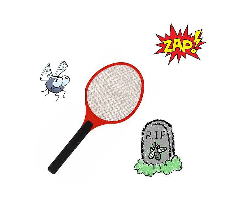 Bug Zapper Tennis Racket With Images Tennis Racket Bug Zapper Tennis