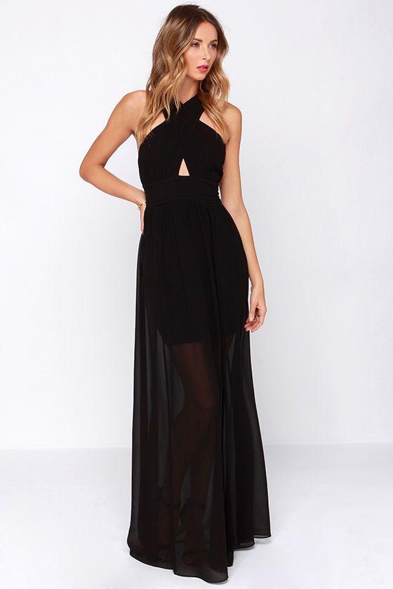 feca1e91c7 vestido negro