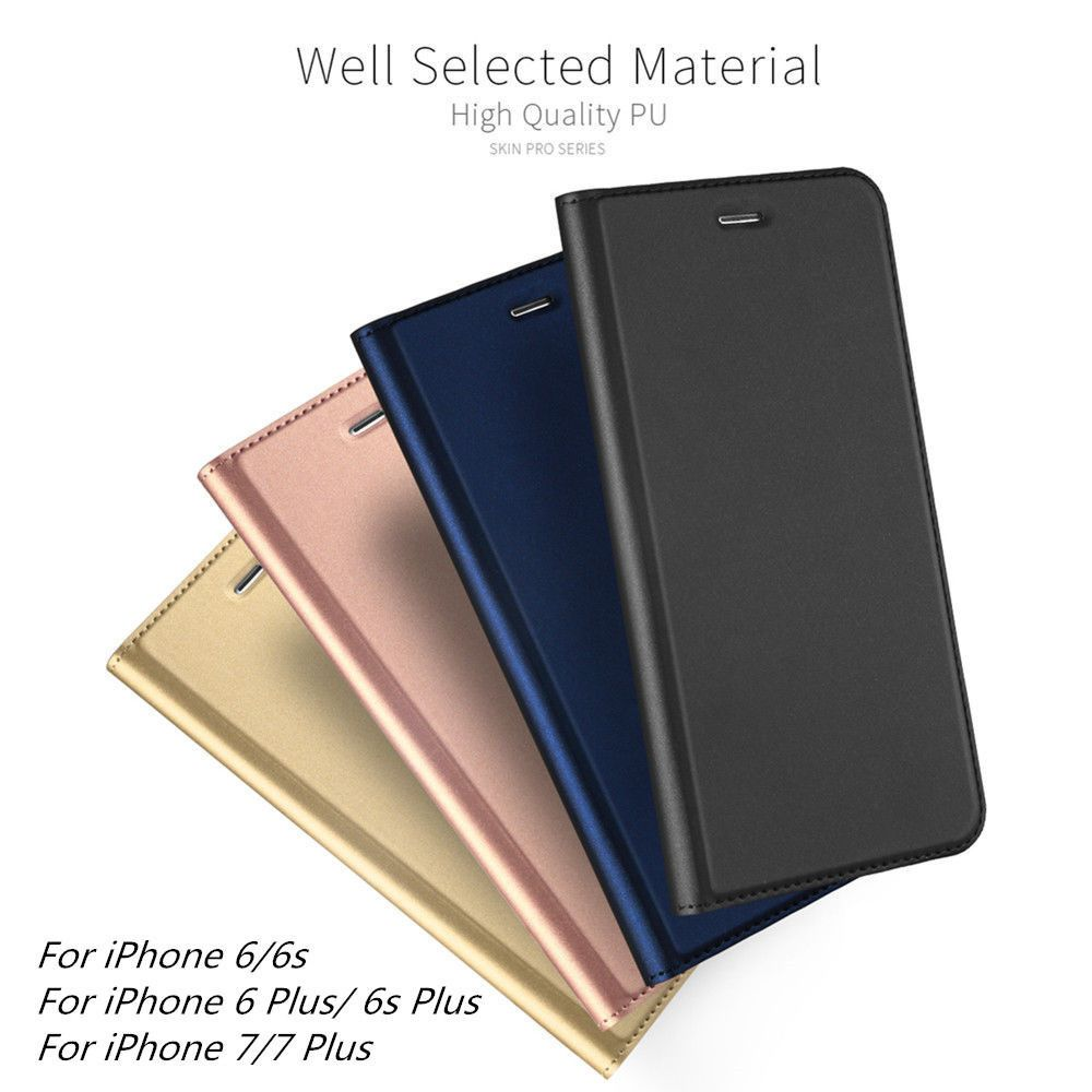 save off 8332f 7f709 8.29AUD - Luxury Magnetic Leather Wallet Flip Case Cover Card Holder ...