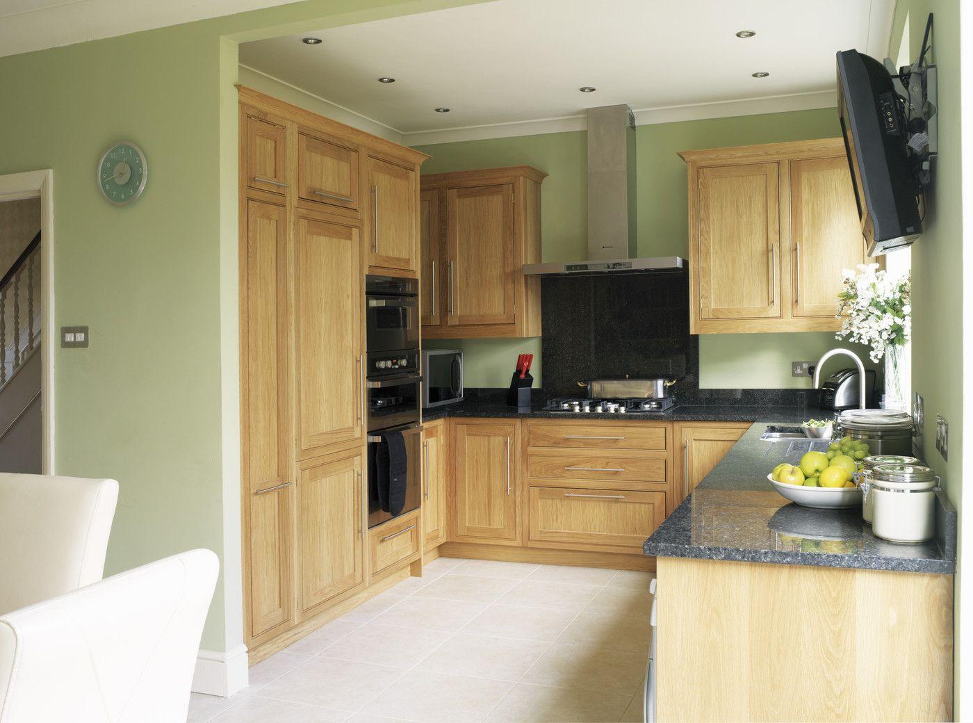 Honey Oak Cabinets Photos   Home changes   Honey oak ...