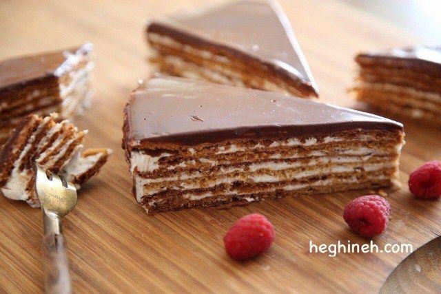 Cake Orders - Armenian Cuisine by Heghineh   Recipes By Heghineh ...