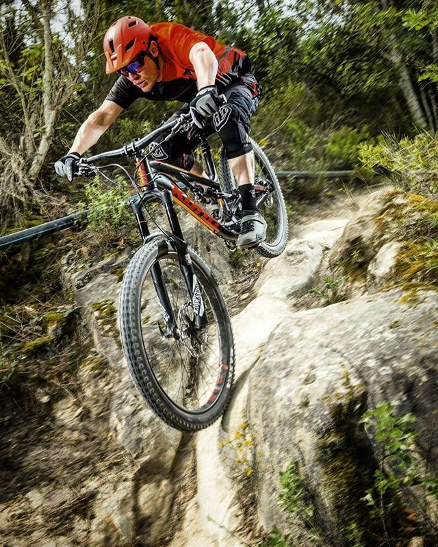 Uk Magazine What Mountain Bike Have Just Given The 2016 Process