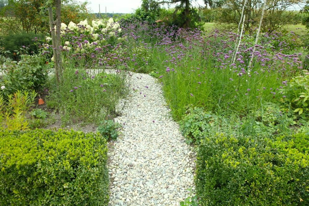 Viel Garten für wenig Geld Pinterest