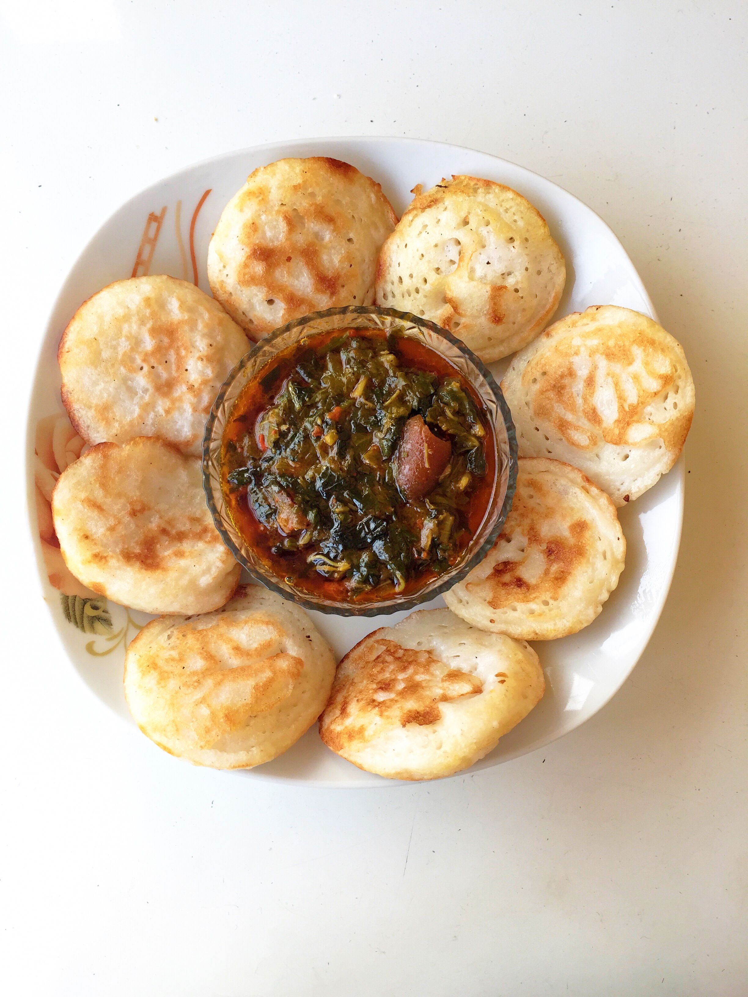 Masa is more than just a traditional nigerian snack and side it is masa is more than just a traditional nigerian snack and side it is a super forumfinder Choice Image