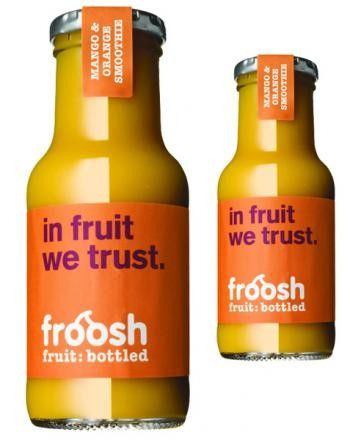 froosh smoothie kcal