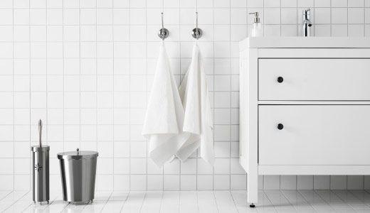 Ikea Badezimmer ~ Lillholmen serie hier u a mit lillholmen haken ikea