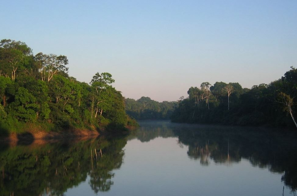 Amazon River Top Most Beautiful Rivers In The World Http - Top 10 beautiful rivers in the world