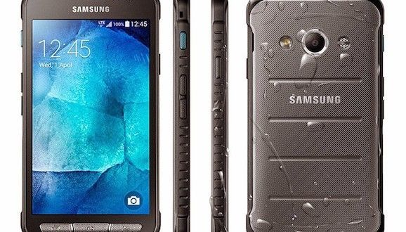 buy popular 09d80 5b449 Samsung Galaxy Xcover 3 Value Edition with Android 6 Listed Online ...