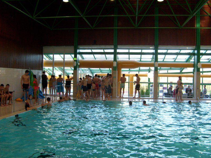 schwimmbad werl animation mit den kids im https wwwfreizeitbad werlde schwimmen pinterest werlau