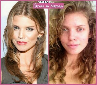 look mode  celebs without makeup celebrity makeup
