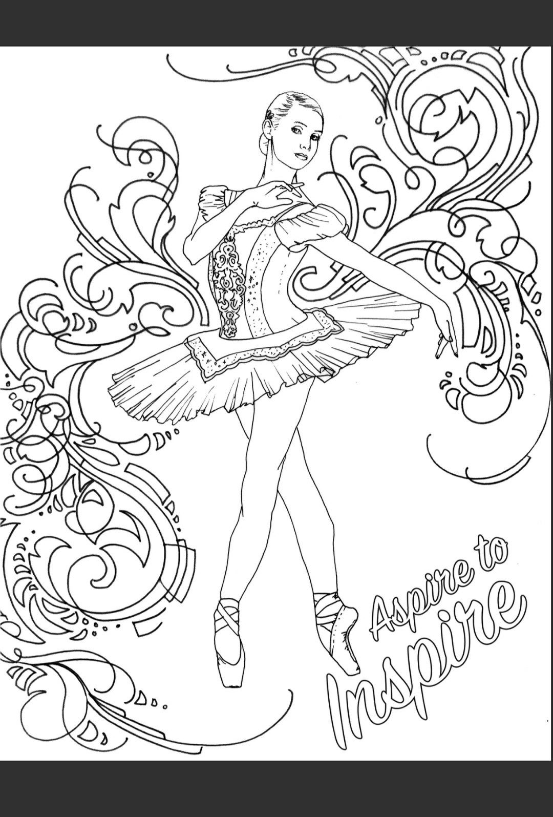 Pin By Kerri Vaile On Dance Coloring Pages Dance Coloring Pages Dance Crafts Colouring Pages