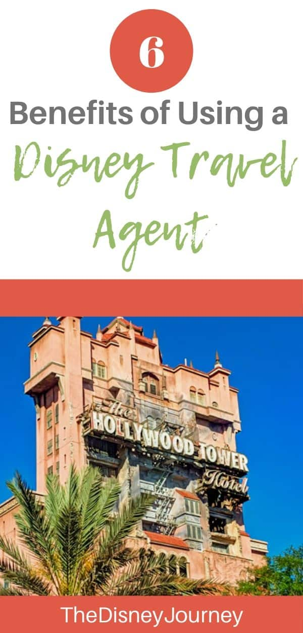 Why You Should Use a Disney Travel Agent | Disney travel ...