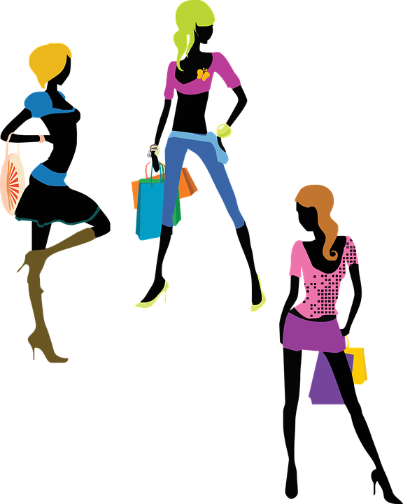 aa711e21 online fashion - Fashion Girls Glamour   Free vector graphic on Pixabay  (67176901)