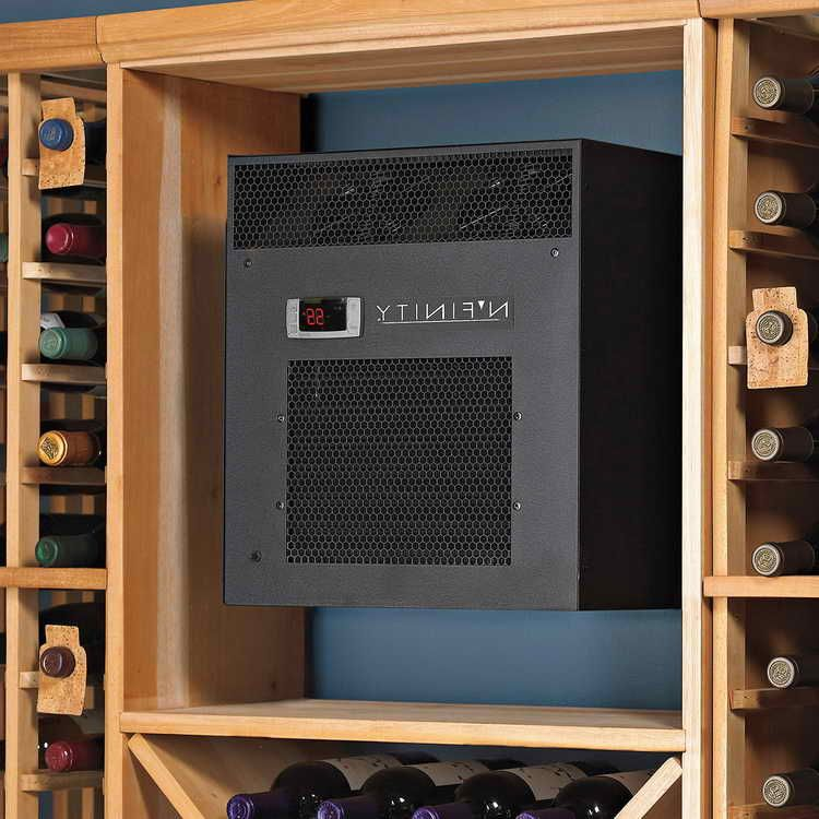 Wine Cellar Refrigeration Unit
