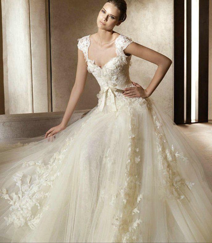Italian Wedding Dresses Lace