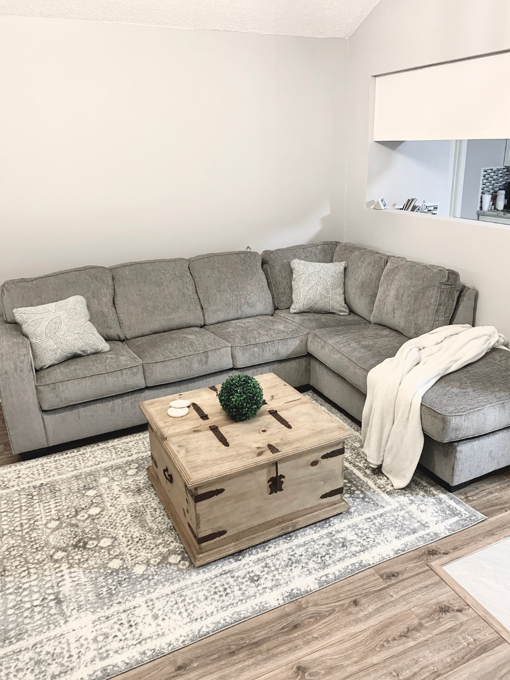 Altari 2 Piece Sectional With Chaise Ashley Furniture Homestore In 2021 Sectional Living Room Decor Ashley Furniture Ashley Furniture Homestore