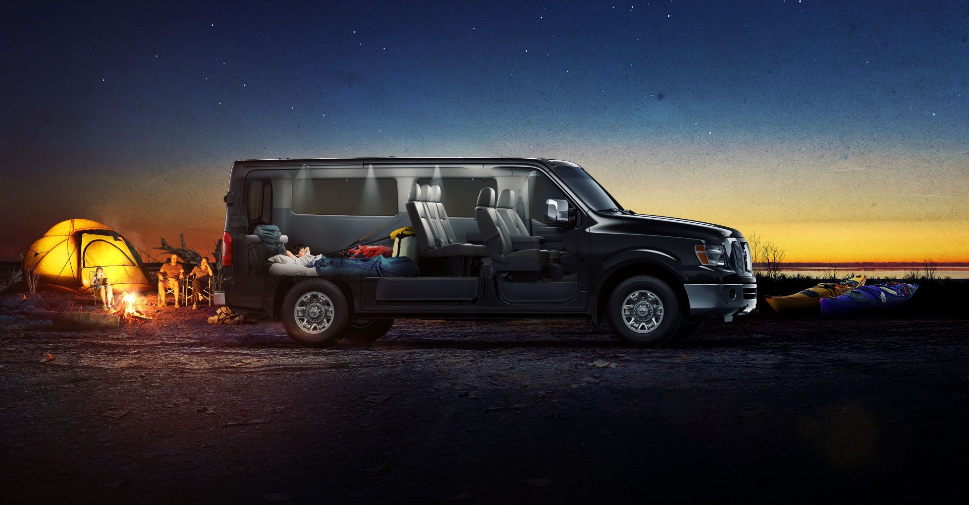 Nissan commercial vehicles the nv passenger van offers you a spacious flexible space ready for your family find out all you need to know about the newest