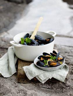 Mussels.  #Foodie #Eats #Mussels