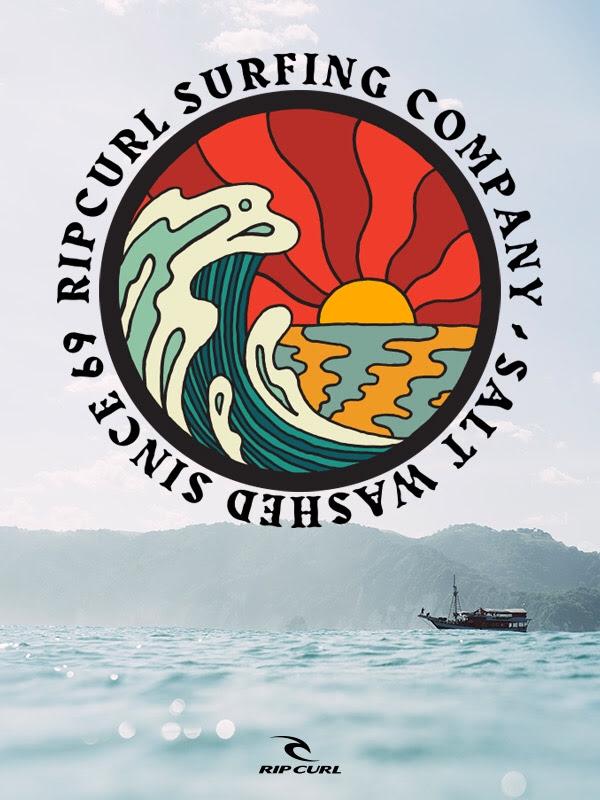 Ripcurl Surf Surfing 2018 Lovesurf Beachin Mermaiding