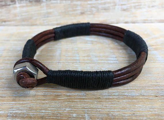 herren herren armb 228 nder herrenschmuck groomsmen geschenke diy bracelets bracelets for