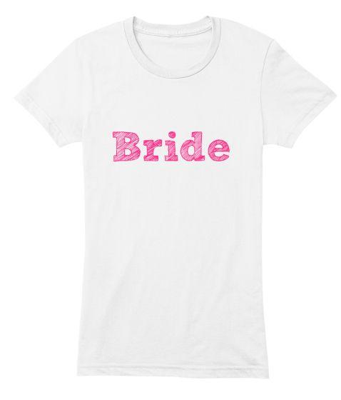 bridepride   Teespring