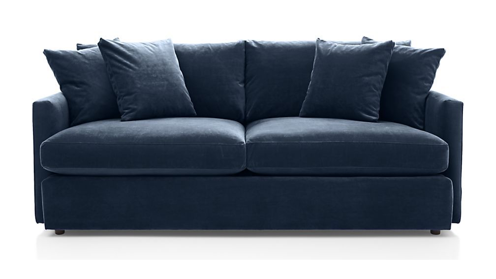 Lounge Ii Deep Couch Reviews Crate And Barrel Deep Couch Sofa Crate Barrel Lounge
